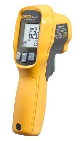 Infrared Thermometer Calibration Lab Services