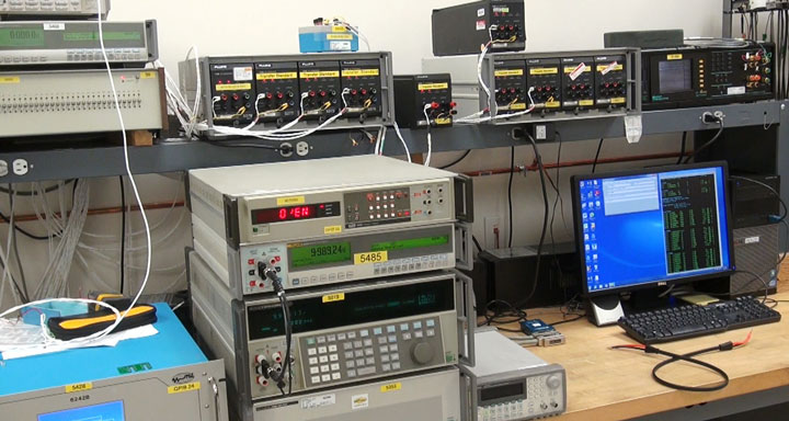 Transcat - Houston Electrical Reference Lab