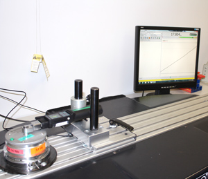 Torque Wrench Calibration Lab Services